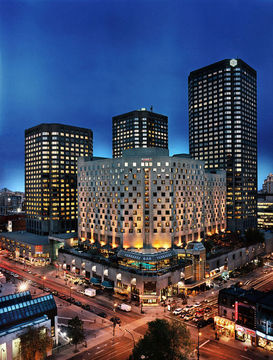 Hyatt Regency Montreal(Ex.Wyndham)