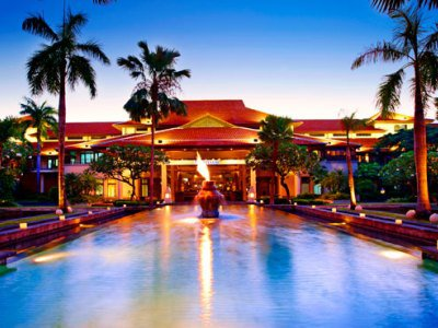 Westin Resort Nusa Dua Beach Club