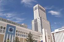 JR Tower Nikko Sapporo