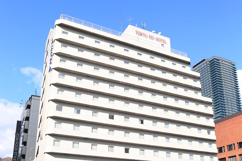 Kobe Tokyu Inn