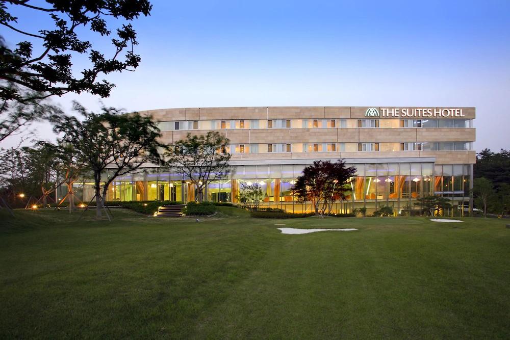 스위트 호텔 경주