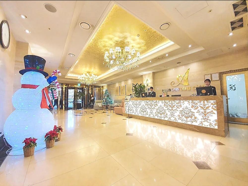 Artnouveau City Residence III(Seocho)