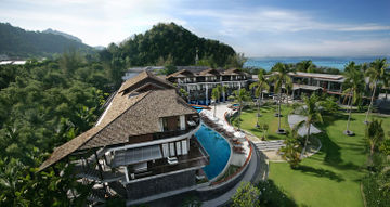 Holiday Inn Ao Nang Beach